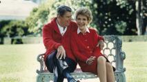 En Un Minuto: muestras de admiración para Nancy Reagan