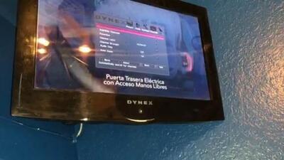 Importante información para los consumidores que ven televisión usando una antena aérea