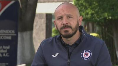 Médico de Cruz Azul confirmó la lesión de Stephen Eustáquio
