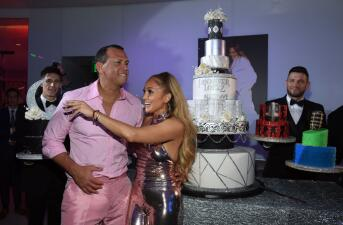 Este es el nuevo negocio que emprenderá la pareja del momento, conformada por Alex Rodríguez y Jennifer López