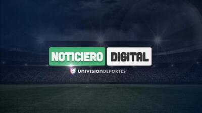 Noticiero digital: Herrera rumbo a Francia, Rafa Puente se iría y el Barcelona tendría nuevo goleador