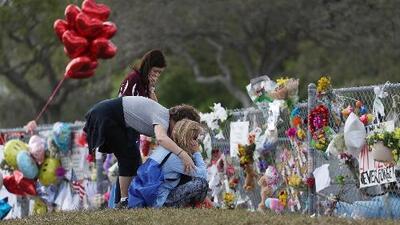 Se cumple el primer aniversario de la masacre de Parkland, el tiroteo que enlutó el Día de San Valentín