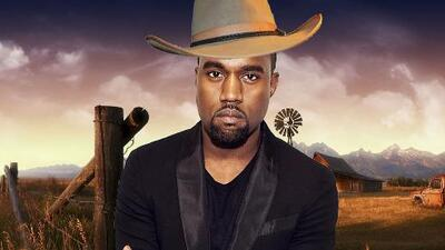 Kayne West bought a ranch in Wyoming