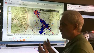 Alerta sísmica: por qué en México llega hasta con un minuto de anticipación y en California con solo 10 segundos