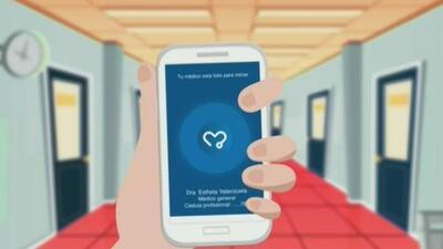 Así funcionan 'Doc Health' y 'Doc Emotions', dos apps para recibir ayuda médica y psicológica completamente gratis