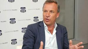 Fassi plantea protocolo en Argentina que puede usar Liga MX