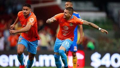 América tendrá que enfrentar la Semifinal de Copa MX con dos sensibles bajas más