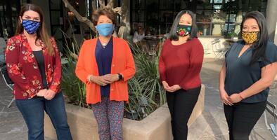 """""""El voto latino en Arizona puede cambiar el futuro del país"""": Janet Murguía, presidenta de Unidos US"""