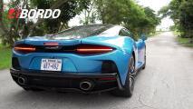 Primer Vistazo: McLaren GT | A Bordo