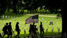 10 datos interesantes del 'Memorial Day' que posiblemente no conocías en Los Ángeles