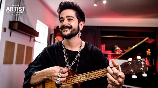 """""""Soy una hormiguita a pasos de elefante"""": Camilo celebra su camino por la música y la diversidad dentro de """"Mis Manos"""""""