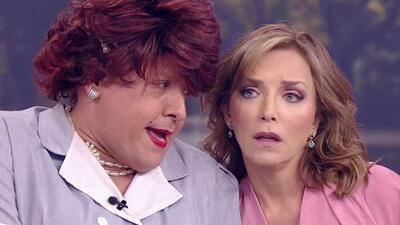 Laura Flores hizo enojar a esta 'actriz' colombiana que audicionó para ella, ¿por qué no la convenció?