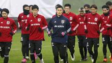 El Tri, el rival mundial a vencer para Japón