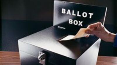 Hispanas buscan puesto de eleccion popular en Nueva Jersey.