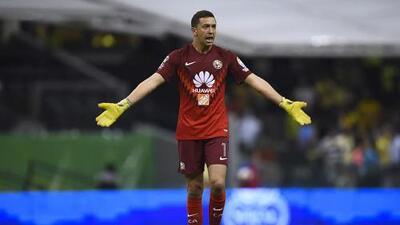 Razones por las que a Marchesín no le conviene irse a Boca Juniors