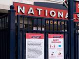 Suspendido el resto de la serie Mets-Nationals por coronavirus