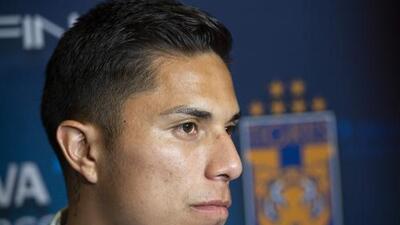"""Carlos Salcedo crece la incertidumbre: """"No sé si llegaré a Copa Oro"""""""