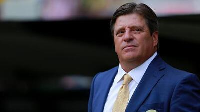 Miguel Herrera, el dueño de los Clásicos Nacionales