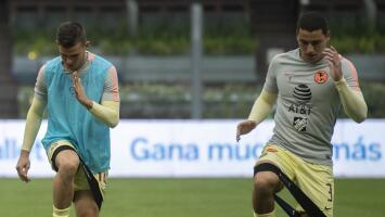 Jorge Sánchez, a un negativo de volver; Benedetti vuelve ante Rayados