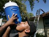 Nueva ola de calor amenaza el Valle Central con temperaturas de hasta 112ºF para el fin de semana