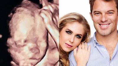 Ingrid Martz muestra su embarazo de 5 meses y aclara por qué esperó tanto para anunciarlo