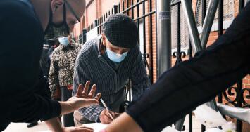 Recursos para la comunidad latina para enfrentar la pandemia