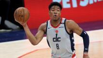 Jugador japonés de la NBA denuncia mensajes racistas