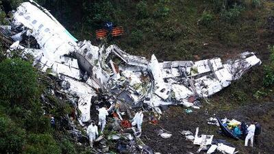 El turbio pasado de LaMia: la aerolínea a la que los futbolistas confiaban sus vidas