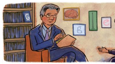 Gracias a este psiquiatra las adicciones se tratan como una enfermedad: los homenajes recientes de Google a pioneros de la medicina