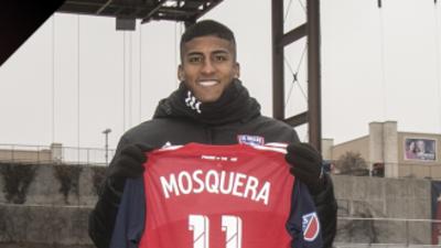 ¡Oficial! FC Dallas refuerza su ataque en la MLS con figura de Millonarios de Colombia