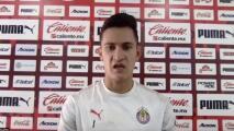 Gudiño dice que el Clásico Nacional se juega a muerte