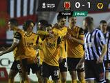 Wolverhampton se reencuentra con el triunfo ante el Chorley en la FA Cup