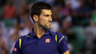"""Djokovic: """"Creo que los hombres deberían ganar más que las mujeres en tenis"""""""