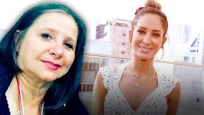 """""""Mi hija es una persona decente"""": mamá de Geraldine Bazán dice que la actriz no le 'robó' a Gabriel Soto a otra"""