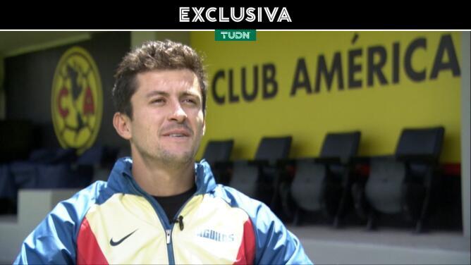 """Fernando Madrigal: """"No vengo a callar bocas, voy a sudar sangre"""""""