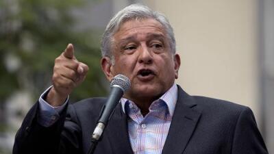 Cien días para las elecciones en México: Todos contra AMLO y AMLO contra sí mismo