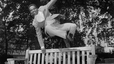 """A sus 80 años, muere por """"causas naturales"""" el célebre cantante estadounidense Johnny Nash"""