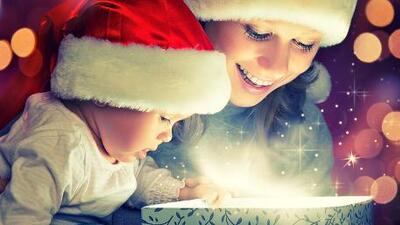 Mis mejores recuerdos de la Navidad: desde mi infancia hasta la maternidad
