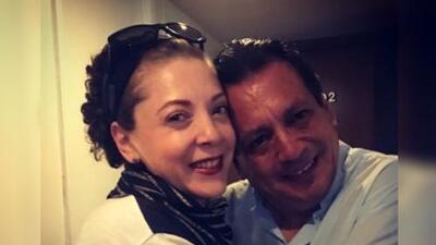 """Edith González """"entró con una sonrisa al hospital"""", ignorando que el cáncer había regresado con más fuerza"""