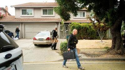 Artículos encontrados en una casa de Nevada indican que el pistolero de Gilroy planeaba un ataque masivo