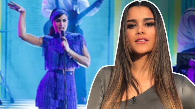 Clarissa Molina advierte que va tras la conquista de otro 'reality'... y sus fans enloquecen