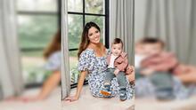 """""""Diez meses enamorada de ti"""": La increíble sesión de fotos con la que Pamela Silva y Baby Ford celebraron un mes más de vida juntos"""