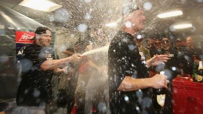 Tras su reciente victoria, los Astros de Houston van por el campeonato de la liga americana