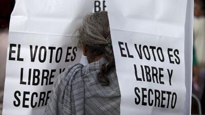 ¿Cuánto podría influir la figura de Trump en las elecciones en México?