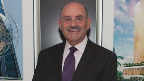 El jefe de finanzas de Trump recibe inmunidad federal a cambio de testificar