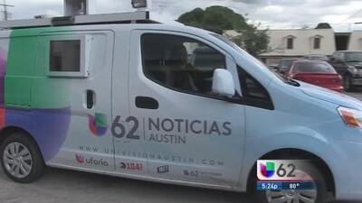 Mundotec: ¿Cómo funciona la Univan de Univision62?