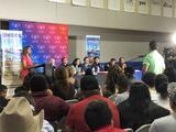 Foro Comunitario sobre seguridad e inmigración en la ciudad de Dallas