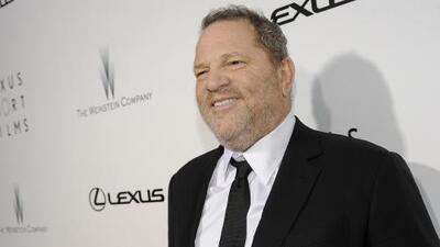 Quién es Harvey Weinstein, el productor de Hollywood acusado de acoso sexual