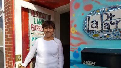 La destacada chef indocumentada de Filadelfia, Cristina Martínez, le abre su restaurante a los republicanos