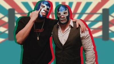 A lo Blue Demon: Bad Bunny se llevó un 'título mundial' con esta presentación en México